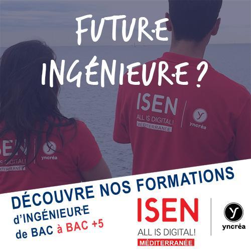ISEN Toulon 2017