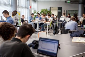 ISENMéditerranée campus de Toulon