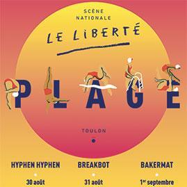 Le Liberté Plage concerts