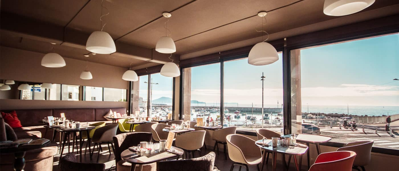 Hôtel La Corniche Toulon Mourillon