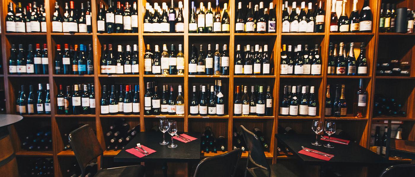 La Dégust bar à vin/tapas Toulon
