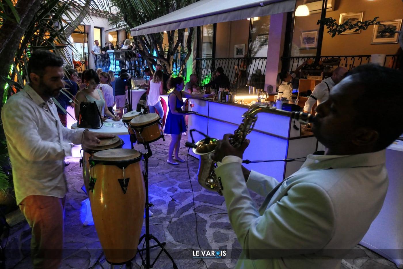Jungle Jazz Hôtel de la Corniche Toulon