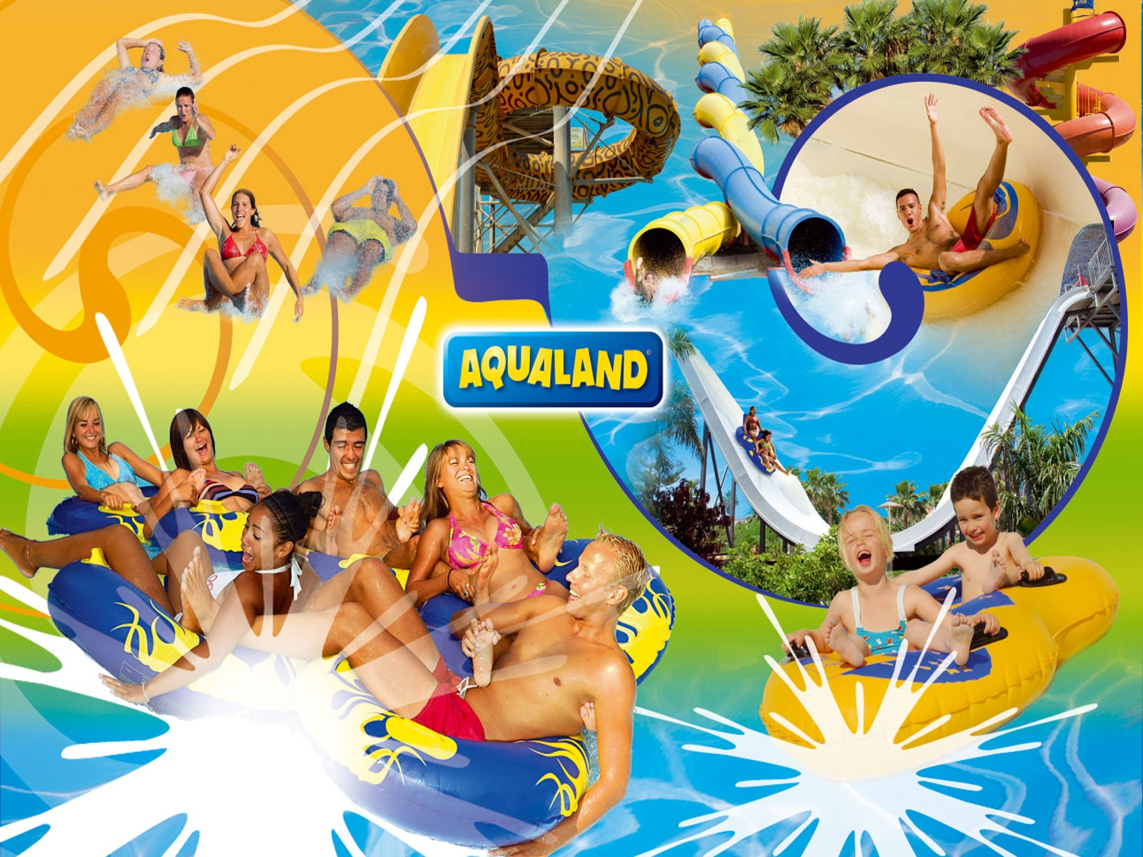 Promotion Aqualand