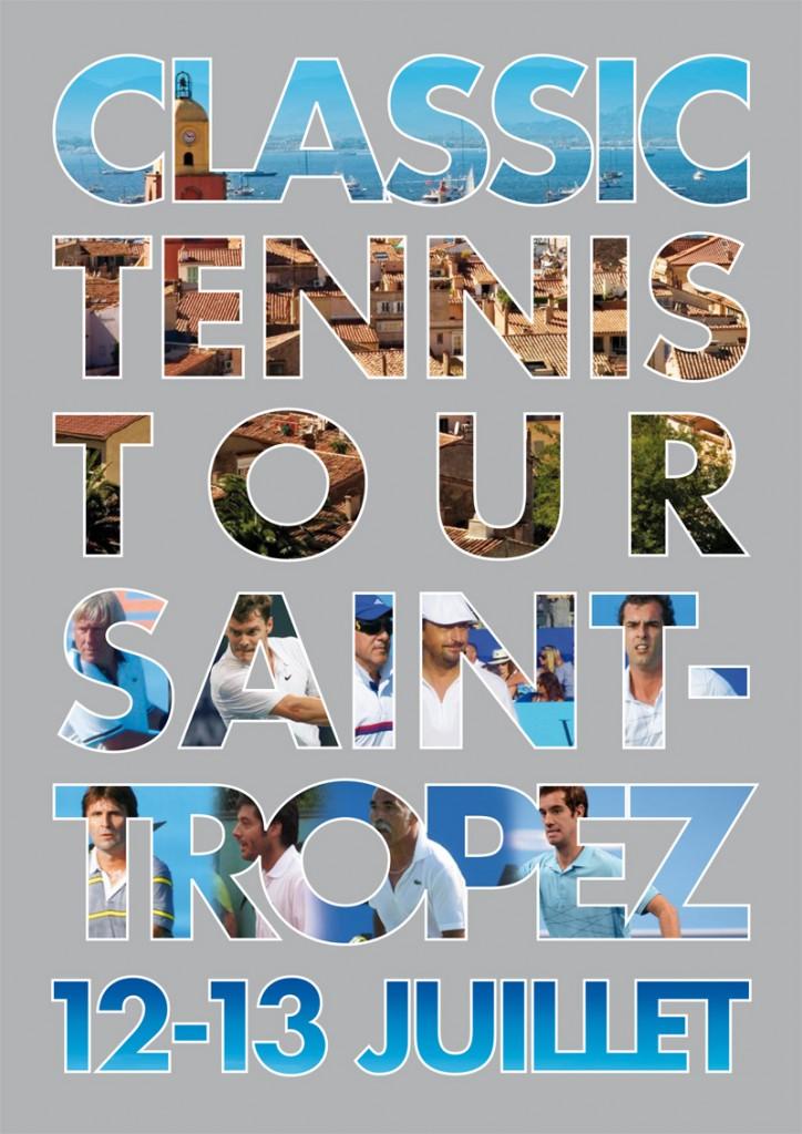Classic Tennis Tour 2013