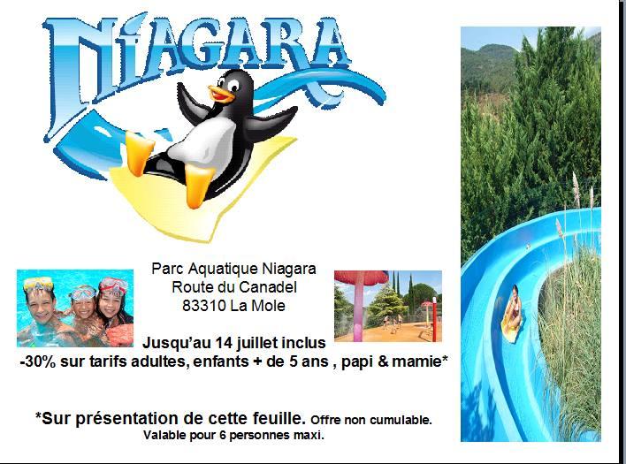 Niagara Promo