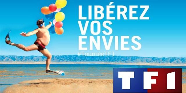 TF1 Tournée d'été