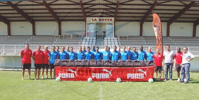 Etoile Football Club Fréjus/Saint-Raphaël