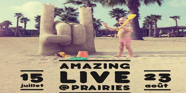 Amazing Live 2013