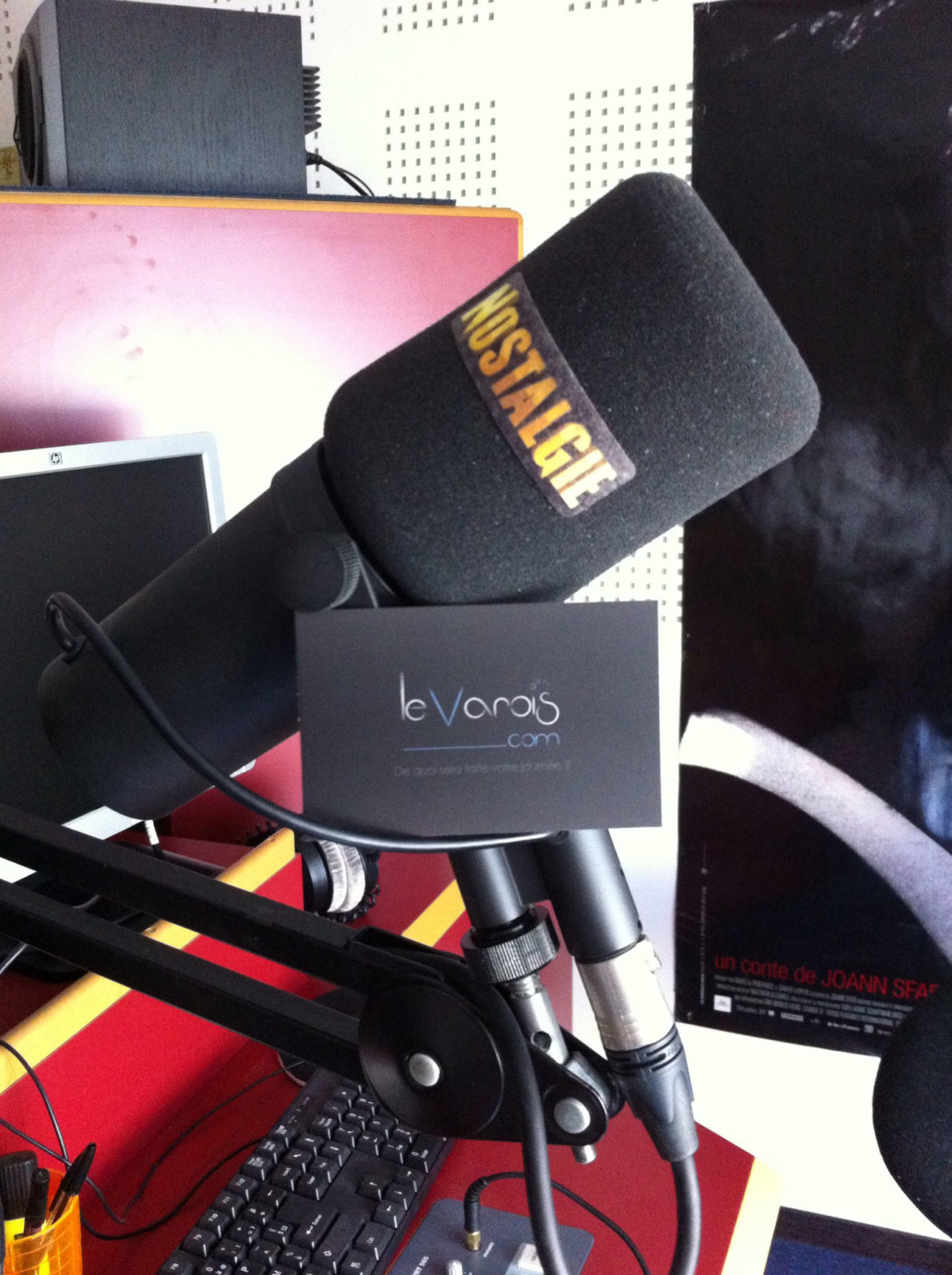 Photo radio Nostalgie
