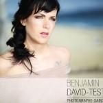 Chrissy / Benjamin David-Testanière