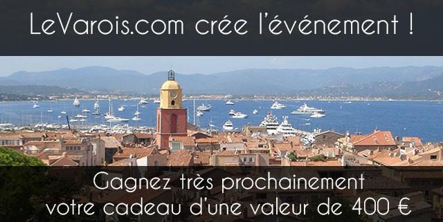 Cadeau Saint-Tropez