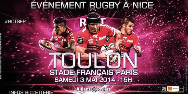 Stade Français RCT