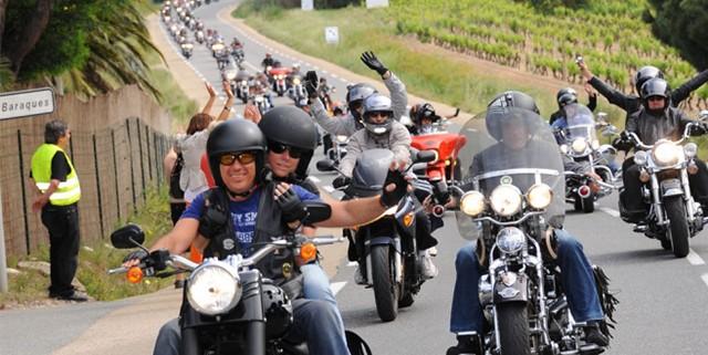 Euro Harley Davidson 2014