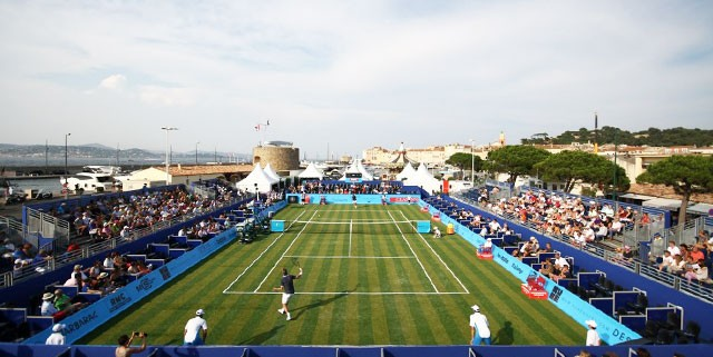 Classic Tennis Tour 2014 Saint-Tropez