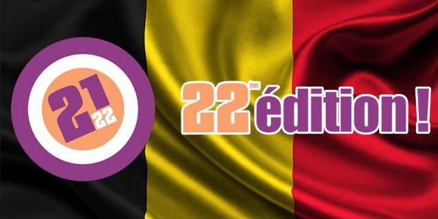 Fête des Belges à Saint-Tropez 2014