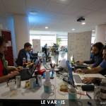 Startup Weekend Toulon 2014
