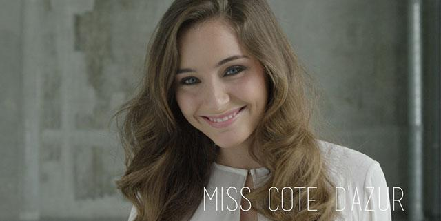 charlotte pirroni alias miss c te d 39 azur termine 2 me dauphine de miss france 2015 levarois. Black Bedroom Furniture Sets. Home Design Ideas