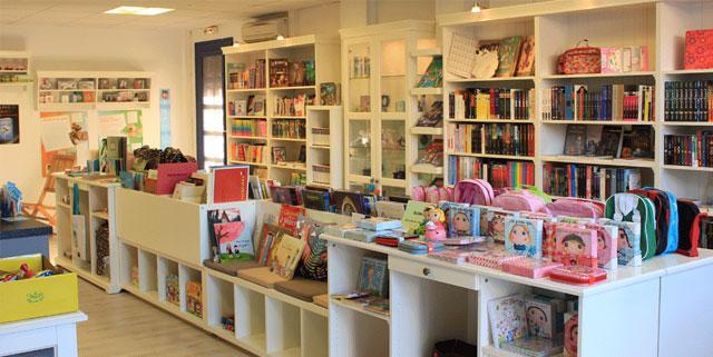Librairie La Garde