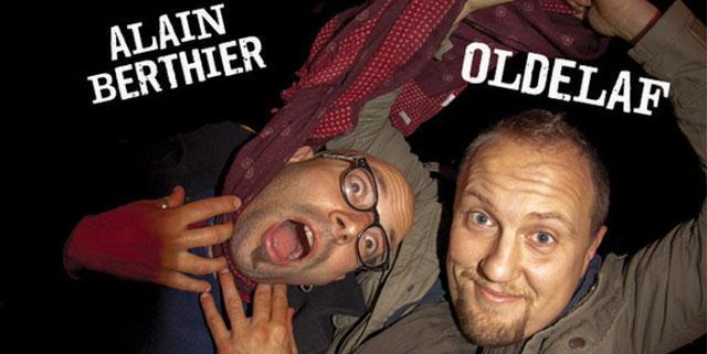 Oldelaf  - Les Fantaisies Toulonnaises 2015