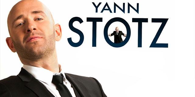 Yann Stotz - Les Fantaisies Toulonnaises 2015