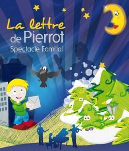 Spectacle Happy Place Marionnettes La Lettre de Pierrot