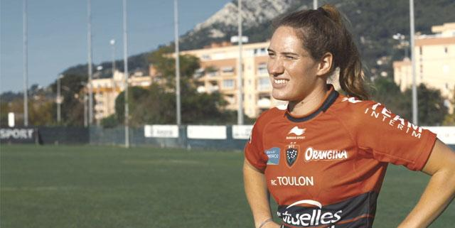 Camille Muffat clip RCT