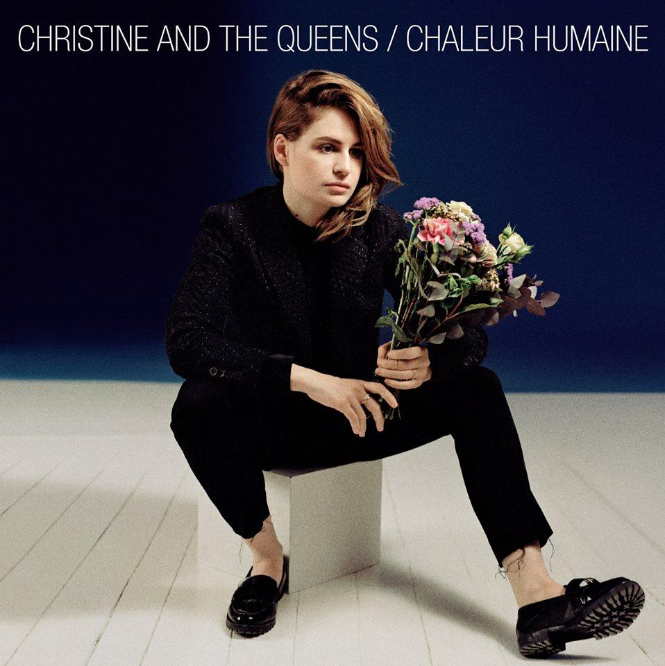 Christine and The Queens à Toulon