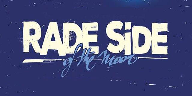 Rade Side of the Moon Festival 2015 Toulon