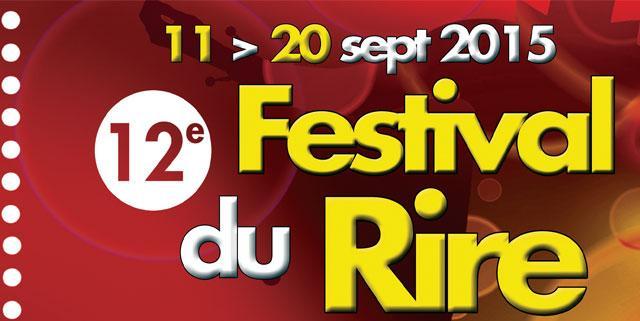 Festival du Rire Saint-Raphaël