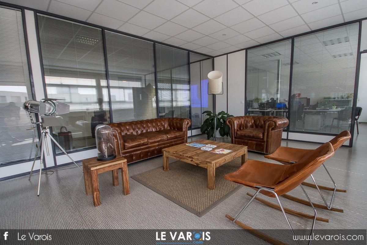 Coworking Toulon Var Technologies