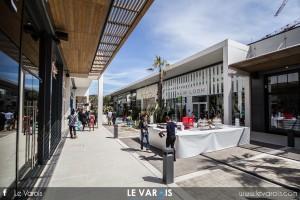 Inauguration ouverture L'Avenue 83 Toulon La Valette