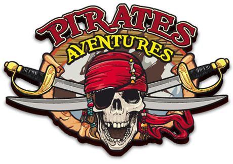 Pirates-Aventures