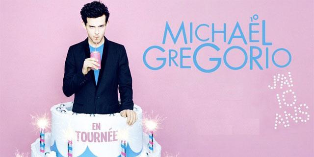 Michael Gregorio à Toulon
