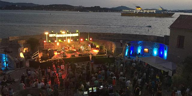 Rockorama Toulon Tour Royale 2016