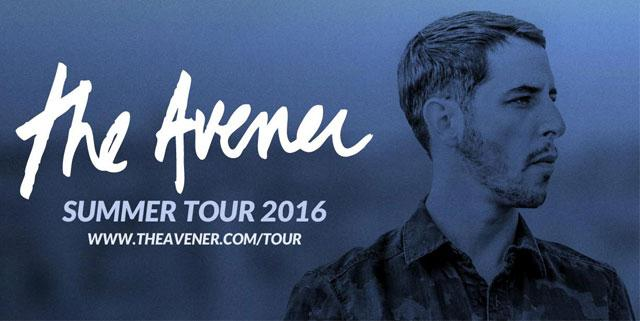 The Avener Toulon septembre 2016 concert gratuit