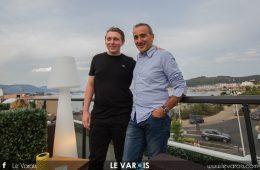 Elie Semoun Sanary spectacle interview