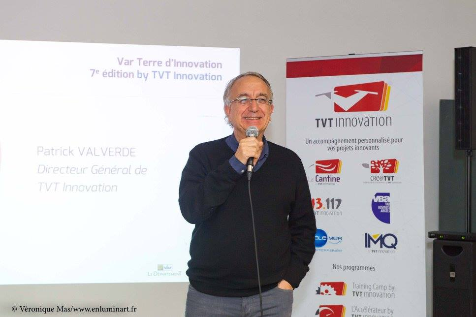 Var Terre d'Innovation 2016