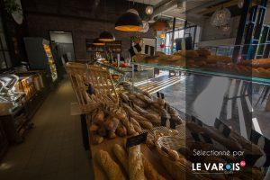 Boulangerie Pâtisserie Texier La Valette-du-Var