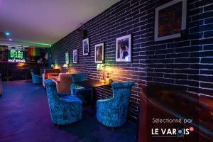 Chester Bar à cocktail clandestin Toulon Mourillon