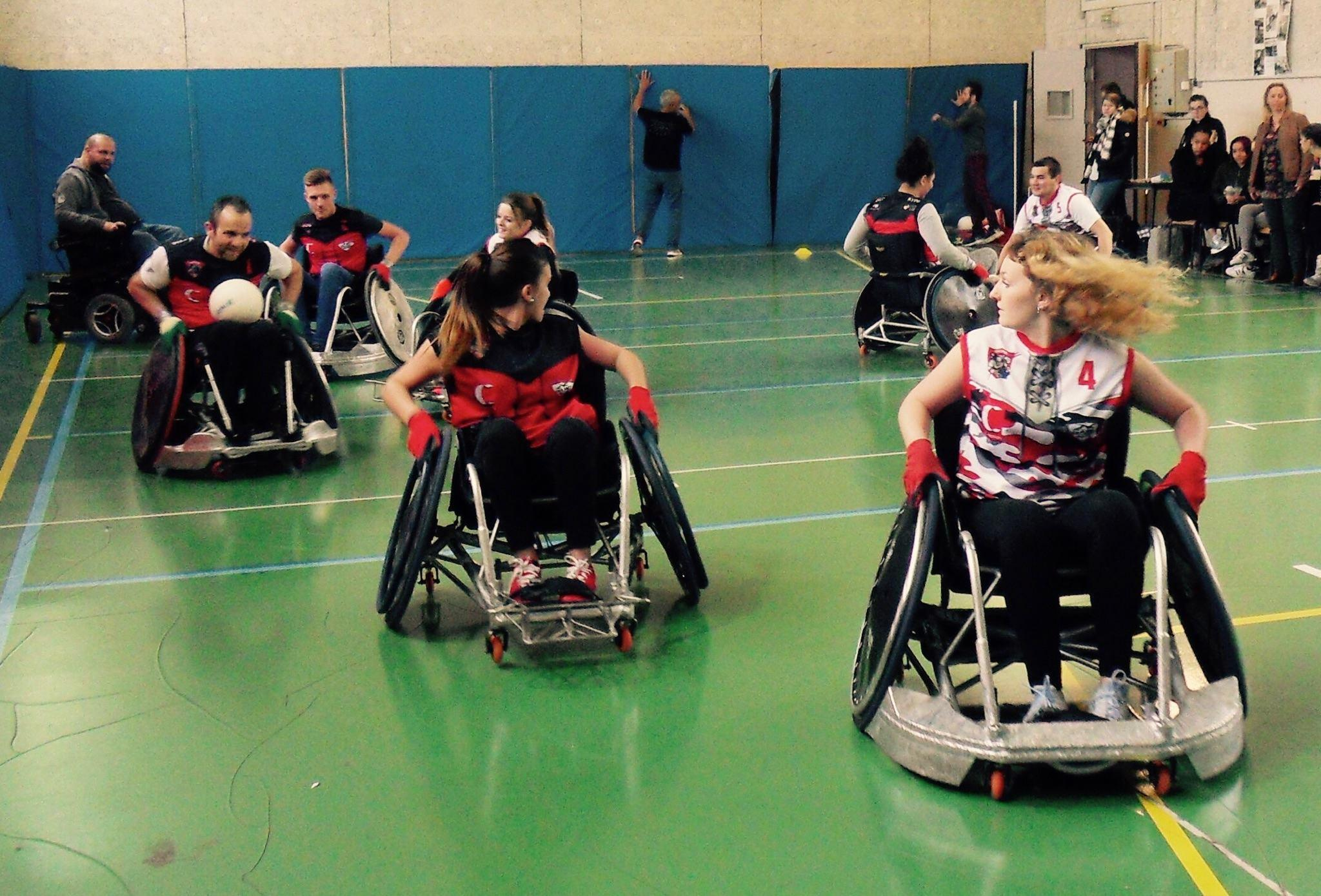 Rugby-Fauteuil 2
