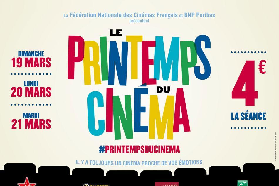 Printemps du Cinéma 2017 Var