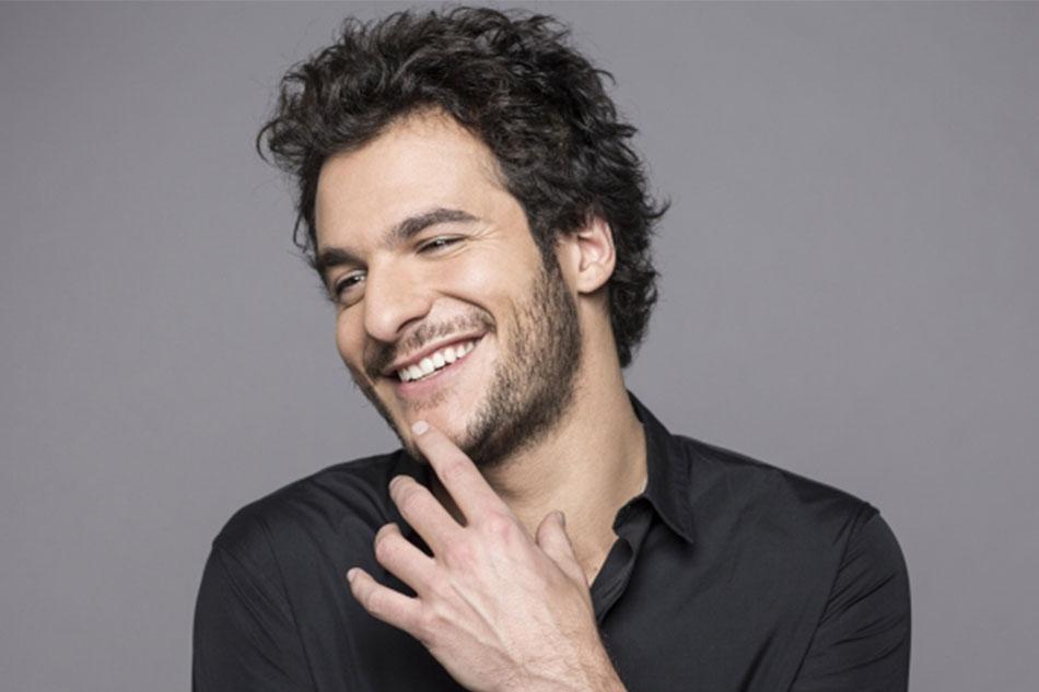 Amir concert gratuit La Garde