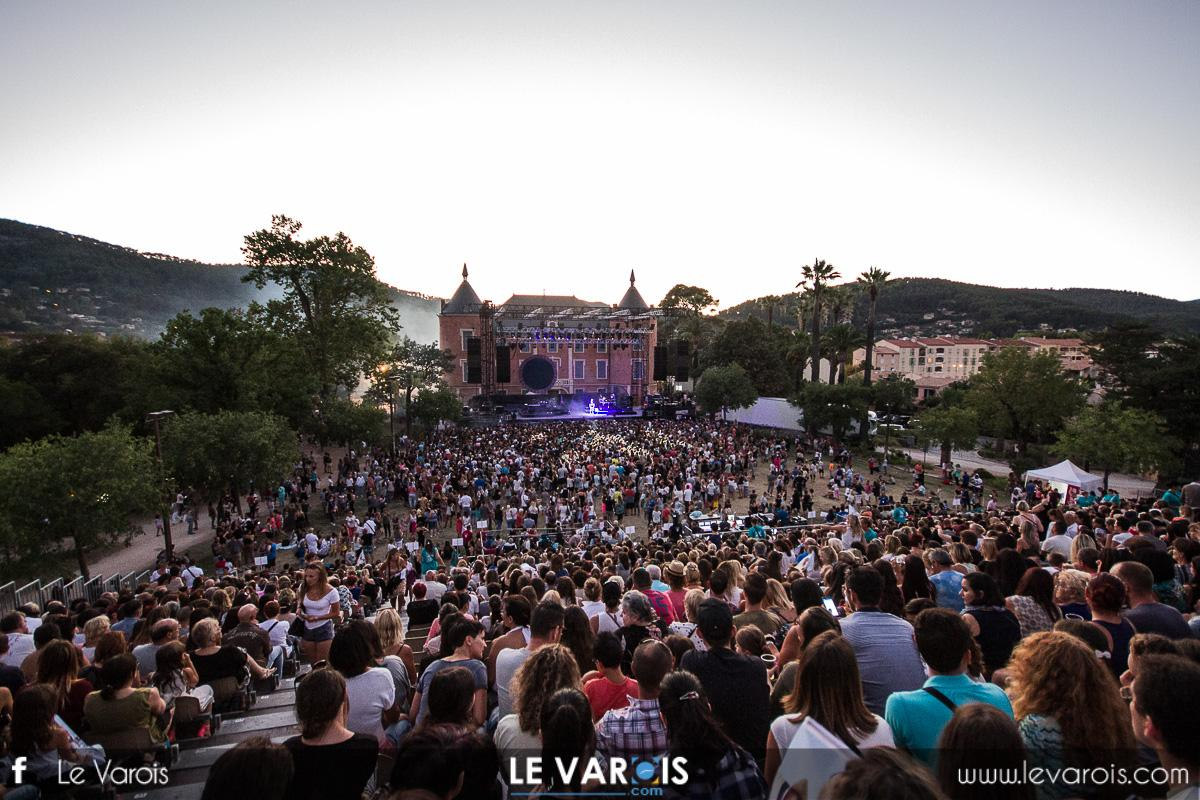 Festival Du Chateau De Sollies Pont Programmation