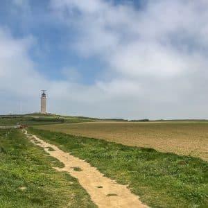 Caps Gris-Nez Blanc-Nez Côte d'Opale Pas-de-Calais