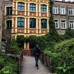 Visite Vieux Lille Nord-Pas-de-Calais