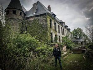Urbex Nord-Pas-de-Calais