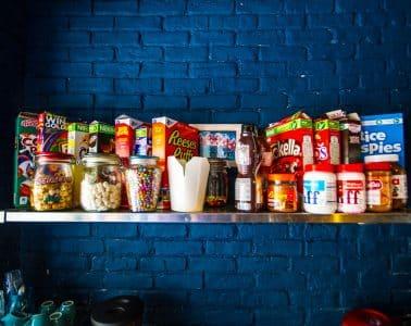 Bar à Céréales Toulon Mourillon BloemGracht