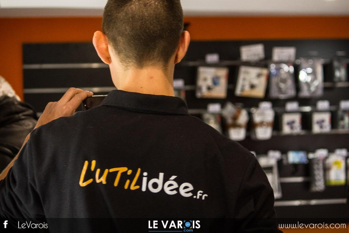 L'utilidée, cadeaux insolites et objets utiles Toulon