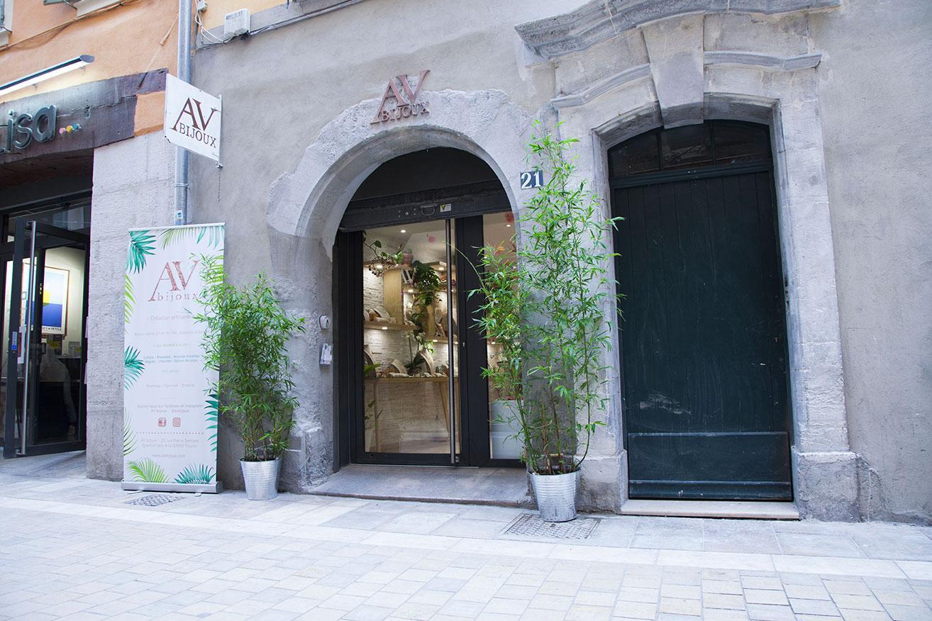 AV Bijoux Toulon