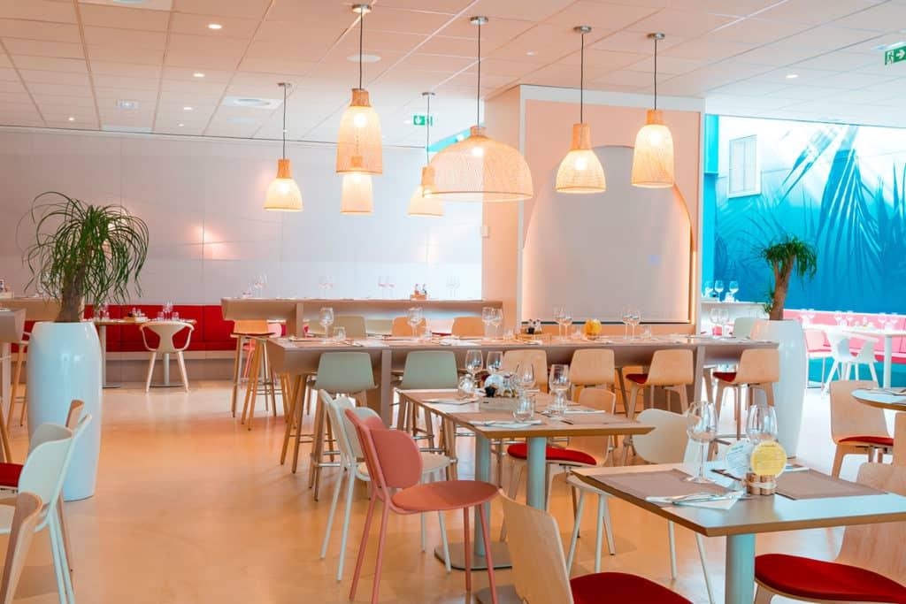 Restaurant Les Aludes Toulon
